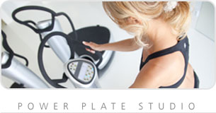 Power Plate Studio